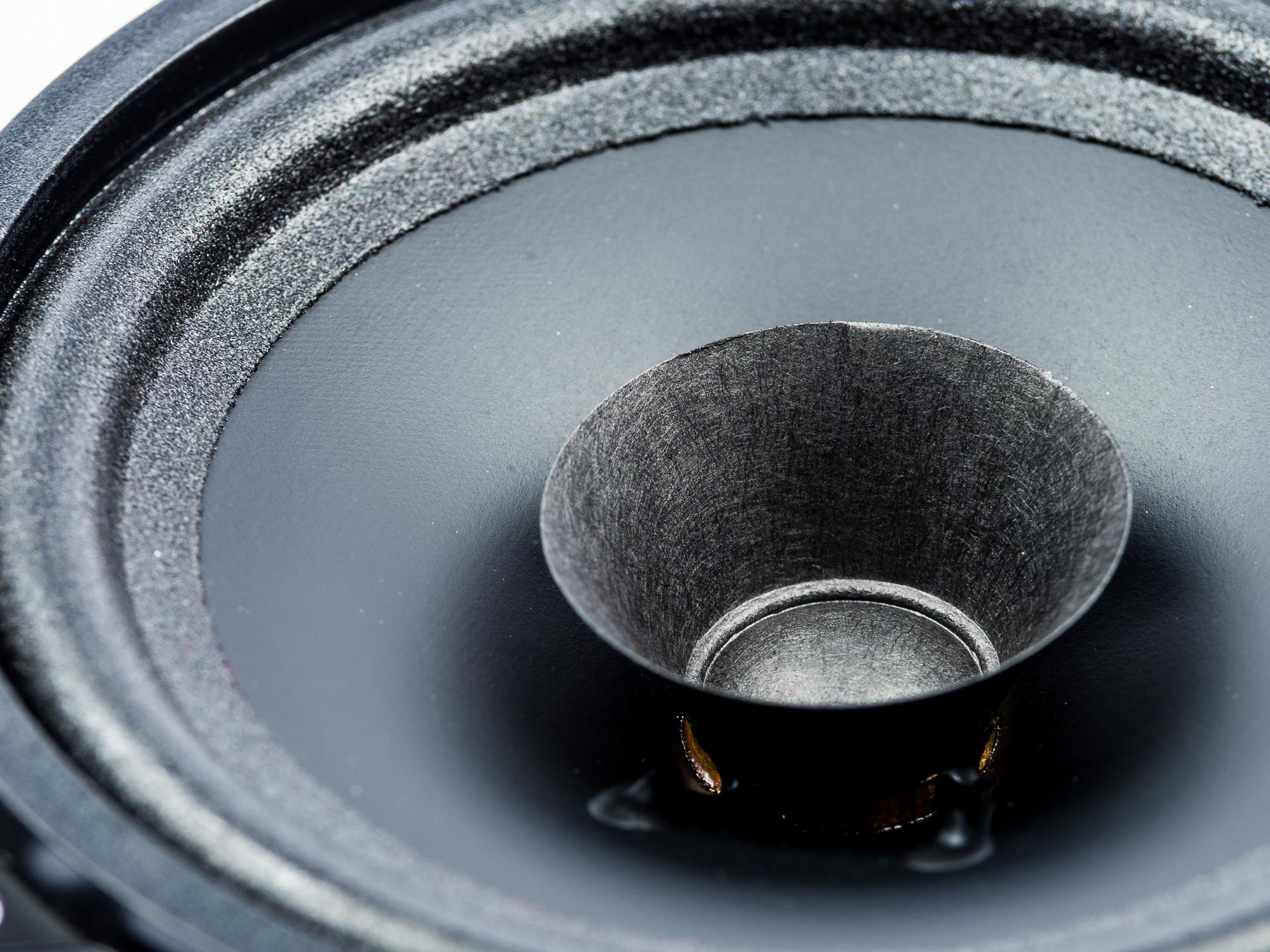 1 Paar PG Audio EVO I 13.2, 13 cm Dual Cone Lautsprecher passend für Chrysler,Citroen,Dacia,Ford,Opel,Peugeot & Renault – Bild 5