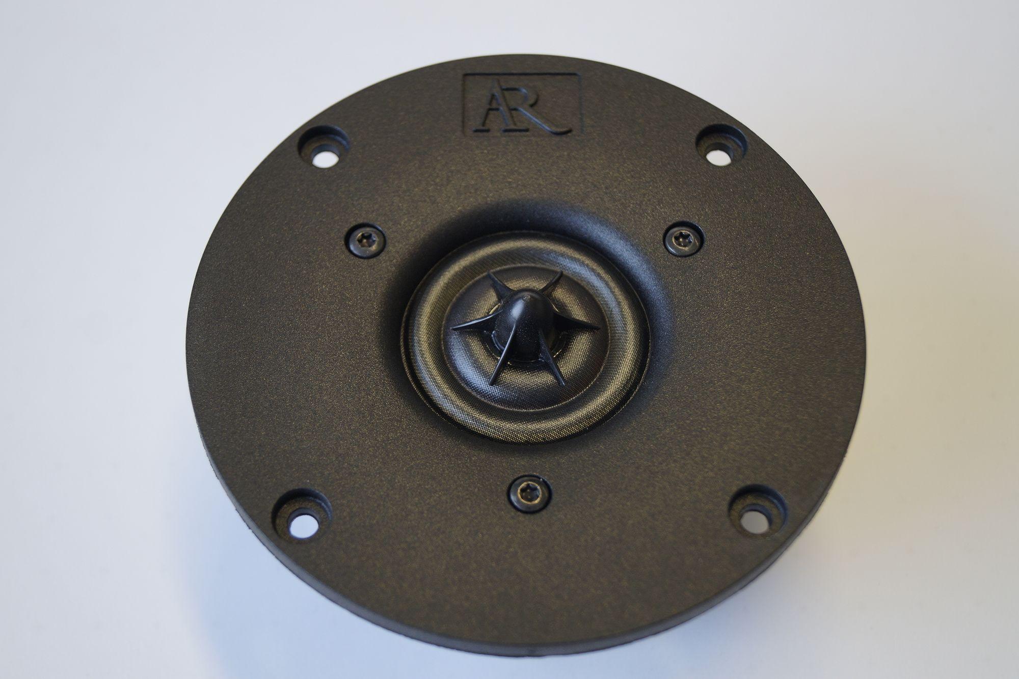 1 Stück 38 mm Ringradiator Vifa XT 25BG51-04 High End Hochtöner 001