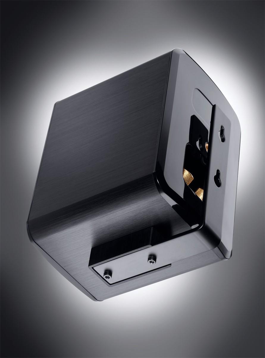 B Ware Heco Ambient 5.1 A, und Onkyo TX NR474  Heimkino-System mit Aktiv- Subwoofer  – Bild 7