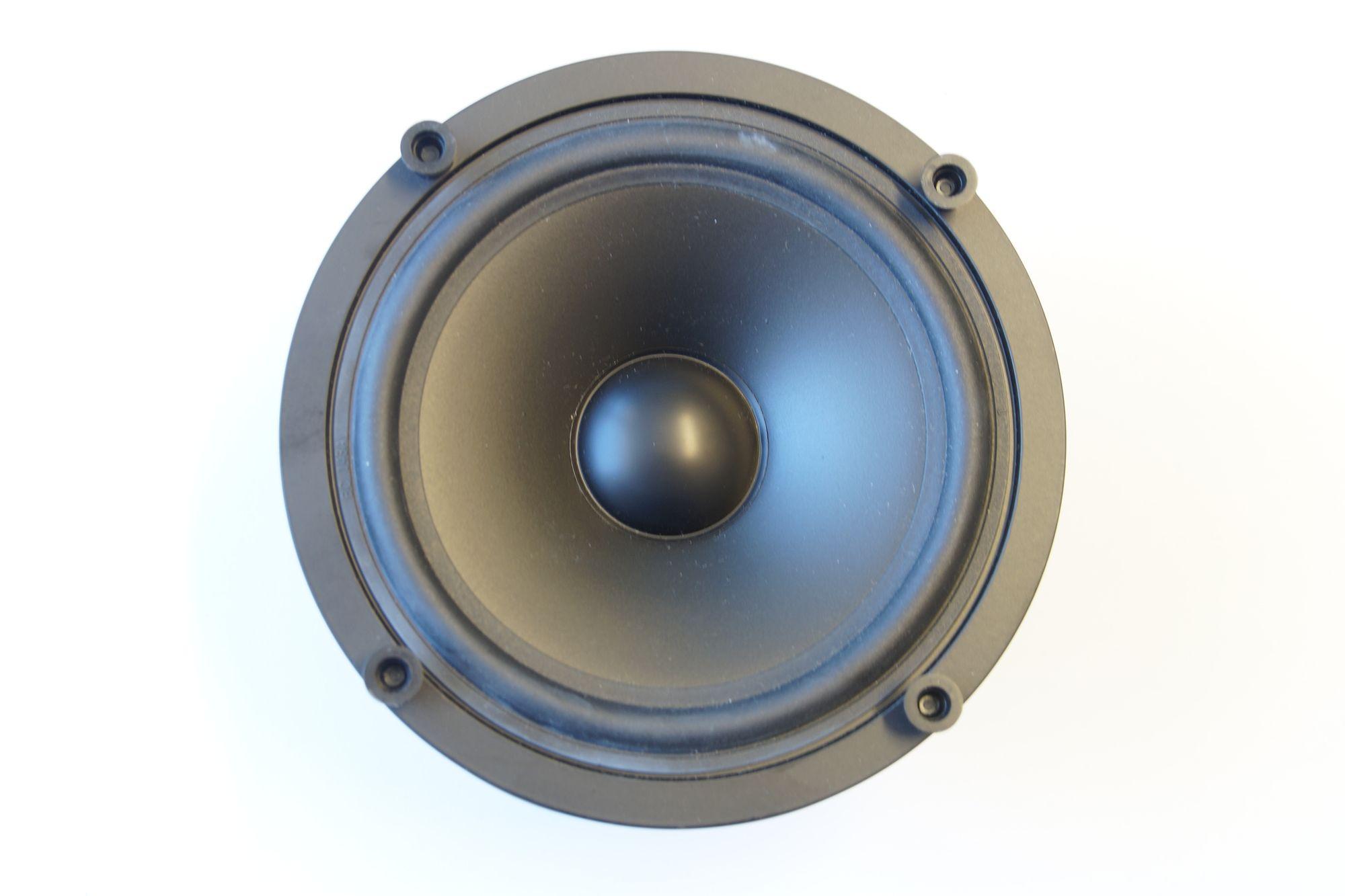 Magnat Sound Studio M3 175 mm Tiefmitteltöner, 130 Watt max., 1 Stück SERVICEWARE