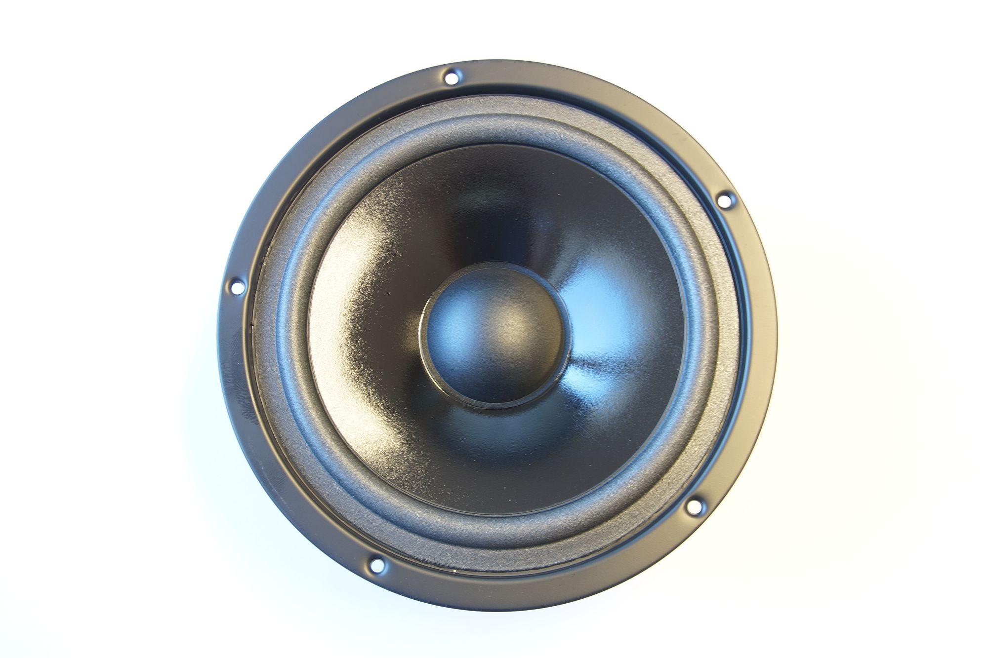 1 Stück Magnat Precision Components Basslautsprecher Tieftöner W 200 CP 470 Neuware