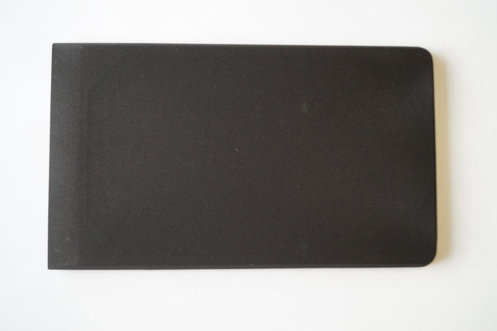 1 Stück Magnat Quantum 903 Lautsprecherabdeckung schwarz Neu 001