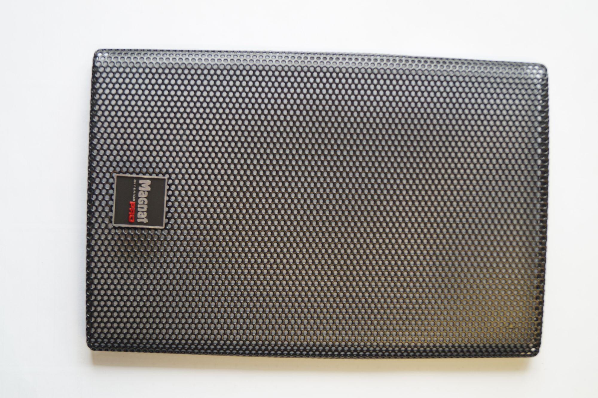 1 Stück Magnat Interior Pro Lautsprecherabdeckung schwarz Neu