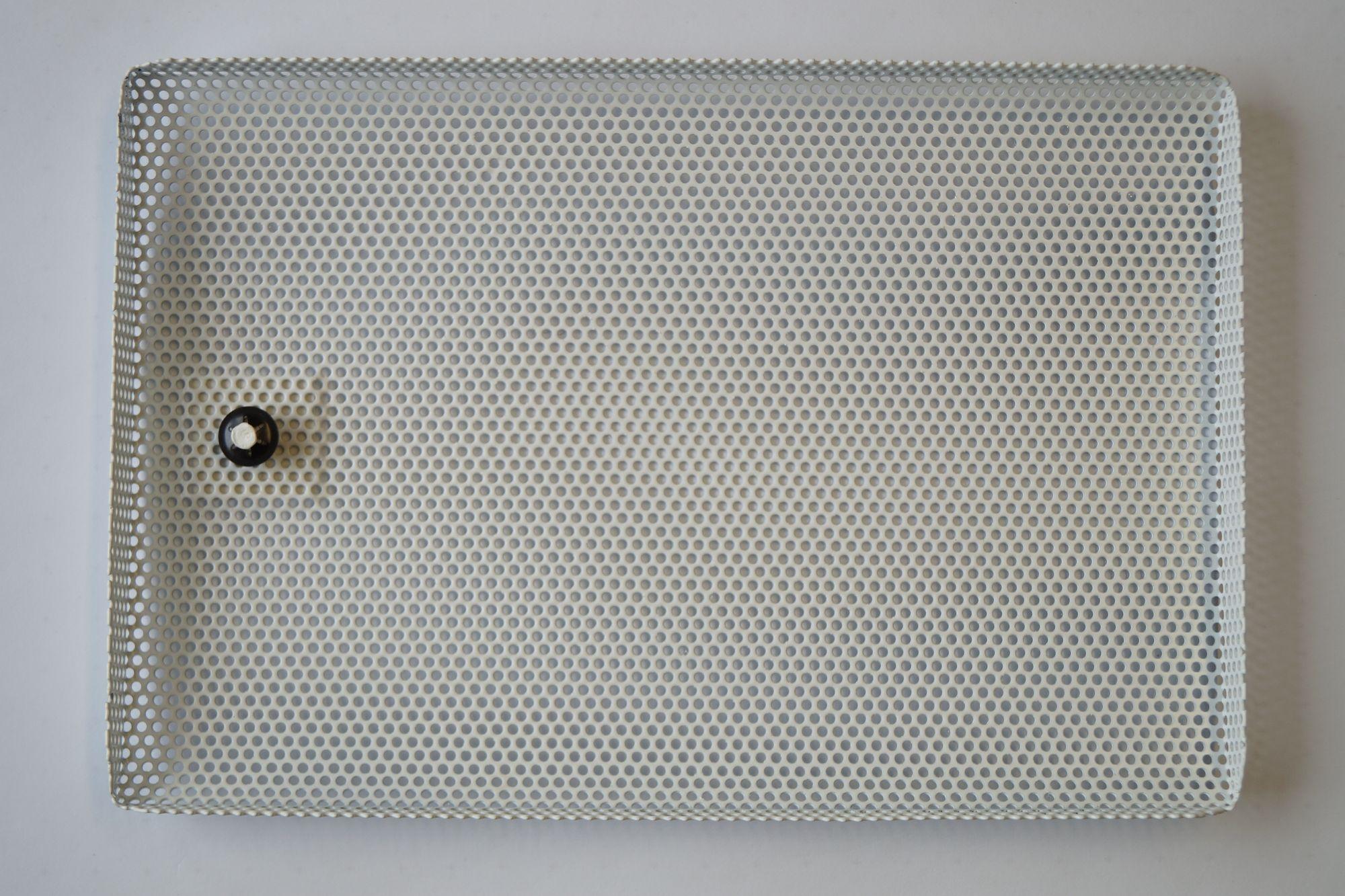 1 Stück Magnat Interior Pro Lautsprecherabdeckung weiß Neu – Bild 2