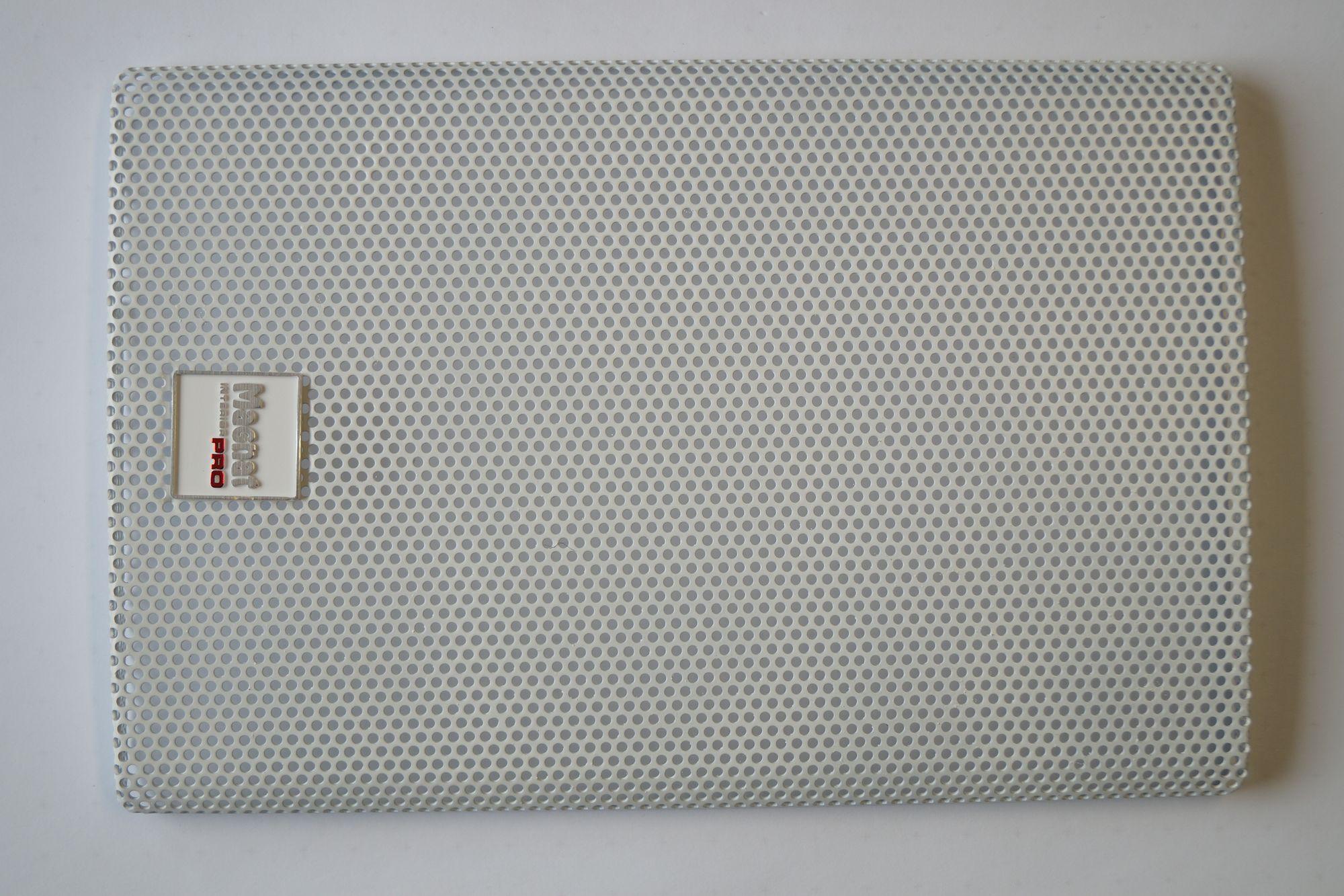 1 Stück Magnat Interior Pro Lautsprecherabdeckung weiß Neu 001