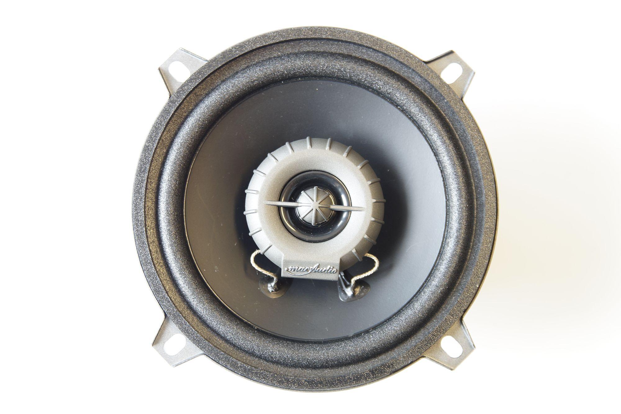 1 Paar 130 mm mac Audio Mac Dynamic 13.2 , NEU