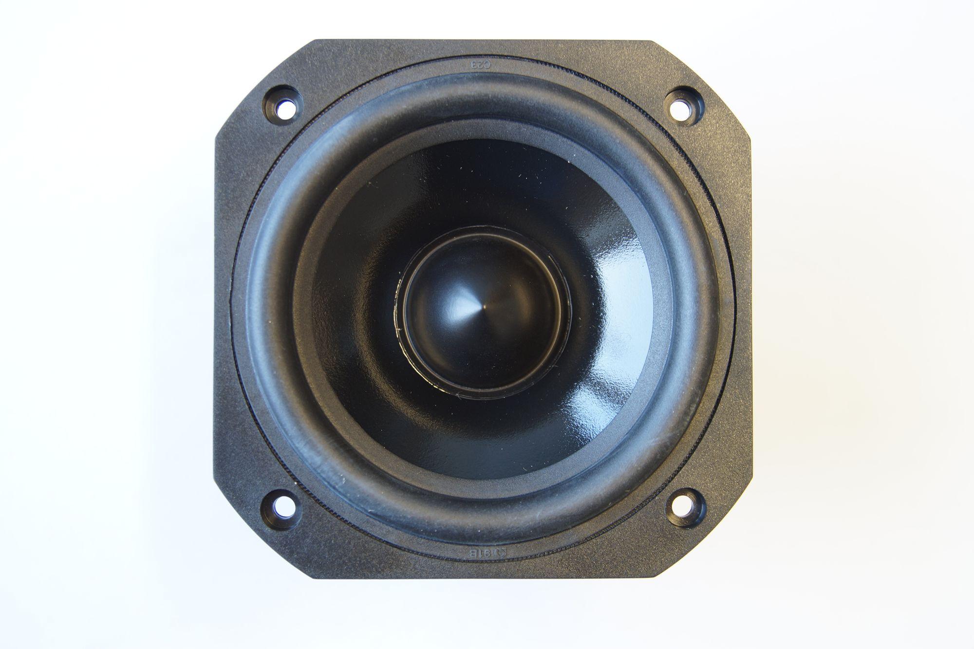 1 Stück Heco Signature Series Tiefmitteltöner HW 110 K-CPS 870 Neuware 001