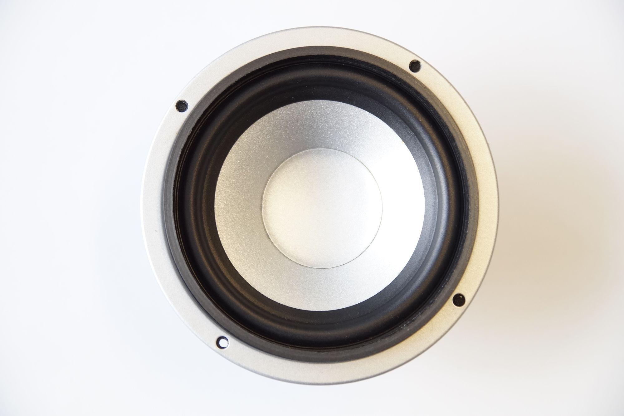 115 mm Mitteltöner Magnat MWS100CP 4701