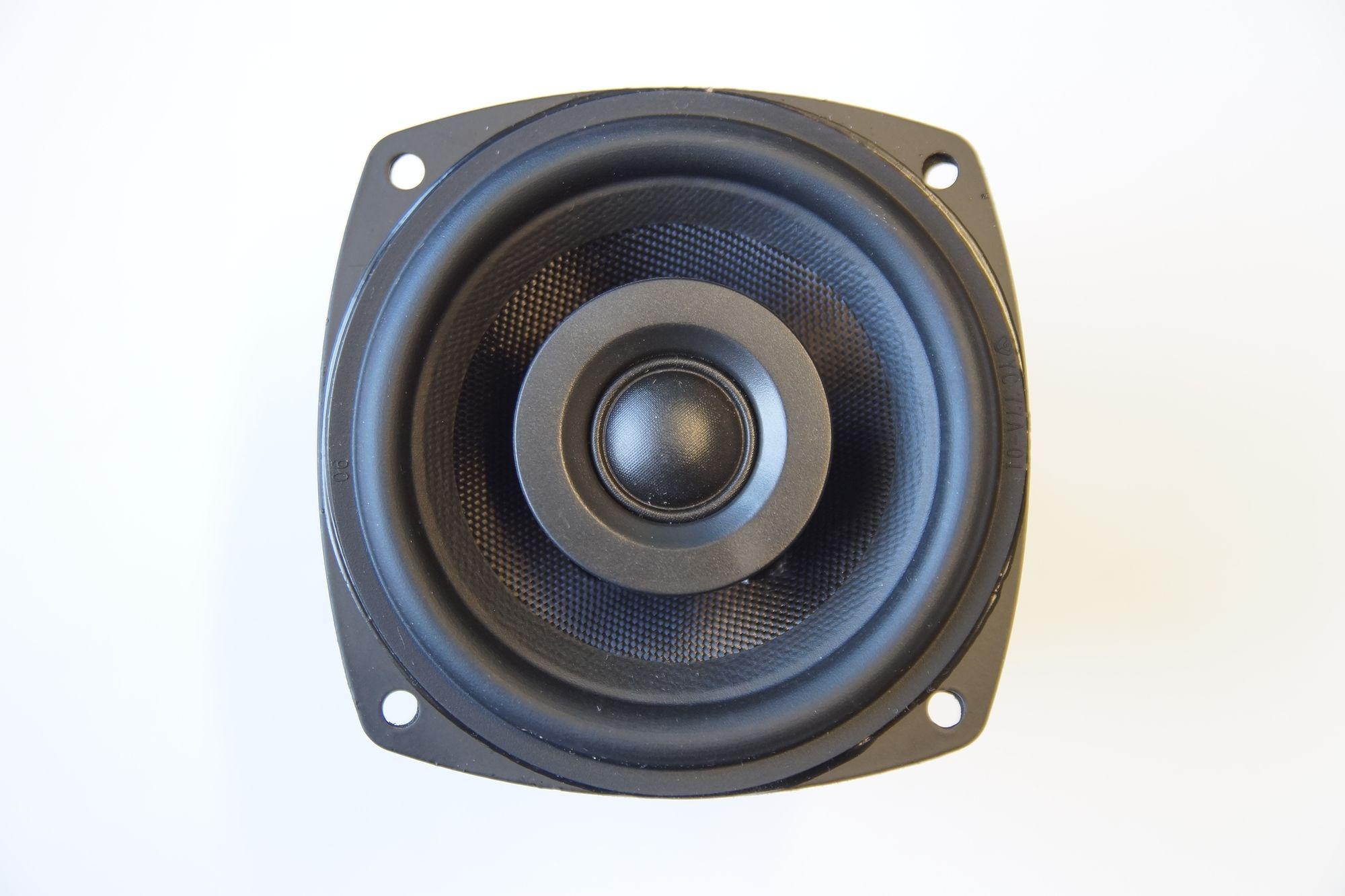 1 Stück Coax Lautsprecher Magnat MCO 90 S-GF 870 D / Art.Nr.: 349512 Serviceware 001