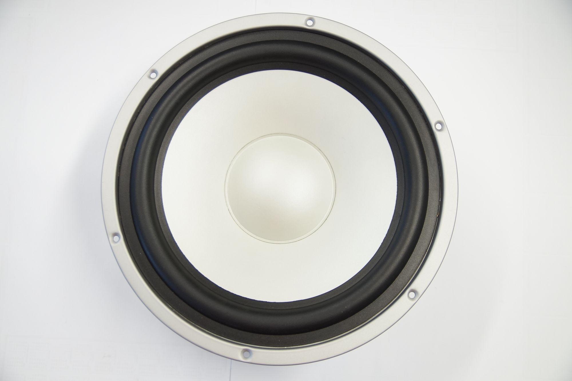 1 Stück 30 cm Subwoofer Magnat MW 310 4P140 Basslautsprecher Tieftöner  – Bild 1