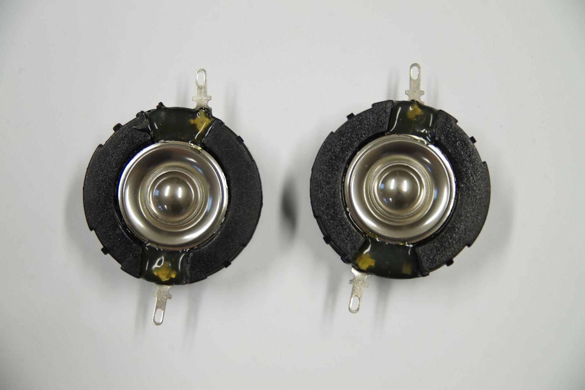 1 Paar Heco HT13XPC450, 30 Watt max., SERVICEWARE – Bild 1