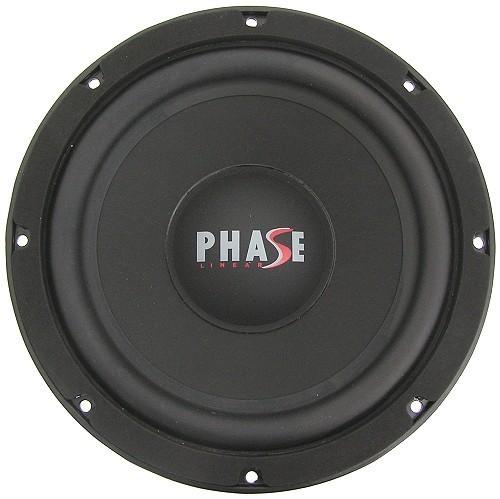 "Phase Linear Thriller Pro 15, 15"" 38 cm Subwoofer, 500 Watt max. NEU – Bild 2"