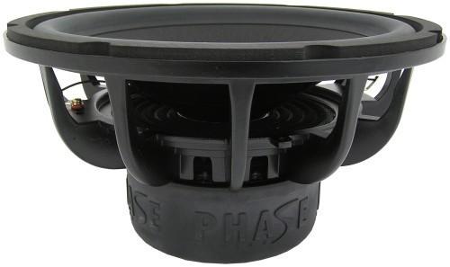 "Phase Linear Thriller Pro 15, 15"" 38 cm Subwoofer, 500 Watt max. NEU – Bild 3"