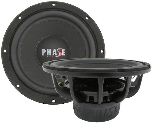 "Phase Linear Thriller Pro 15, 15"" 38 cm Subwoofer, 500 Watt max. NEU 001"